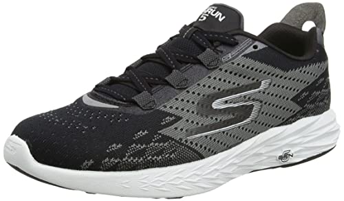 Skechers Go Run 5 Zapatillas Para Correr - SS17: Skechers: Amazon.es: Zapatos y complementos