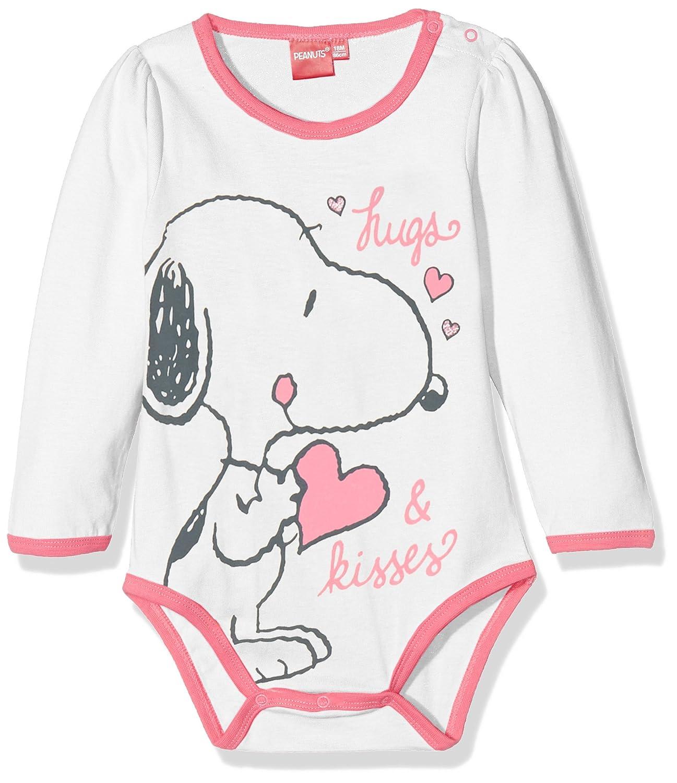 Snoopy Unisex Baby Formender Body WS-161156