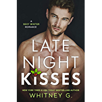 Late Night Kisses (English Edition)