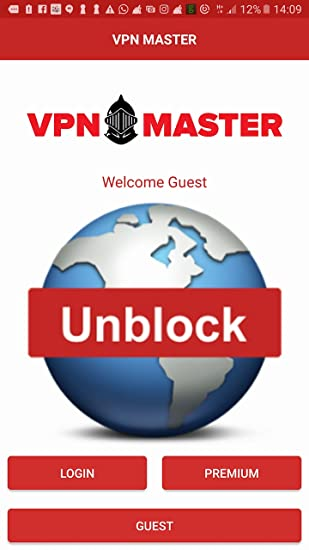 Amazon com: VPN Master - Free VPN: Appstore for Android
