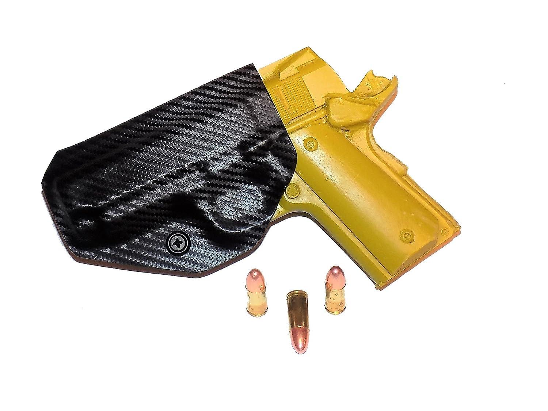Aggressive Concealment RS9IWBLP IWB Kydex Holster Ruger