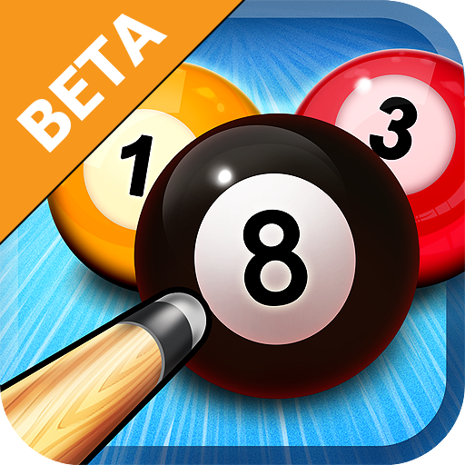Billar 8 ball pool