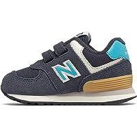 New Balance Unisex Kids 574 Running Sport Lifestyle Shoes