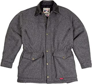 product image for Schaefer Ranchwear - 250 CATTLE BARON DRIFTER (XL, Charcoal)