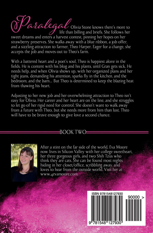 411773e994a Second Chances (Girls  Night Out) (Volume 2)  Eva Moore  9781548127930   Amazon.com  Books