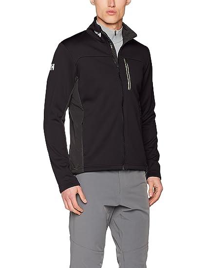 34159c687 Helly Hansen Crew Fleece Jacket