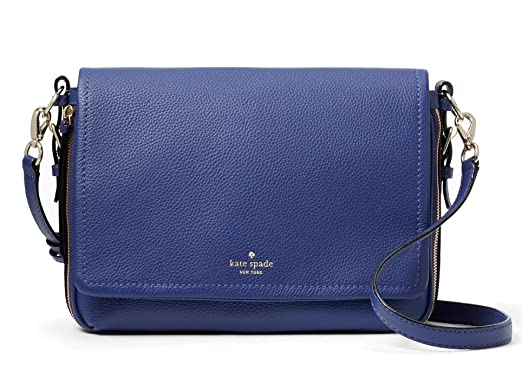 2f91f634e28 Amazon.com  Kate Spade New York Cobble Hill Mayra Asilah Blue  Shoes