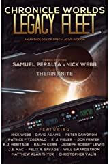 Chronicle Worlds: Legacy Fleet (Future Chronicles Book 20) Kindle Edition