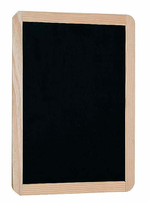lavagna ardesia  Giotto - Lavagna in ardesia 24X34 cm: : Giochi e giocattoli