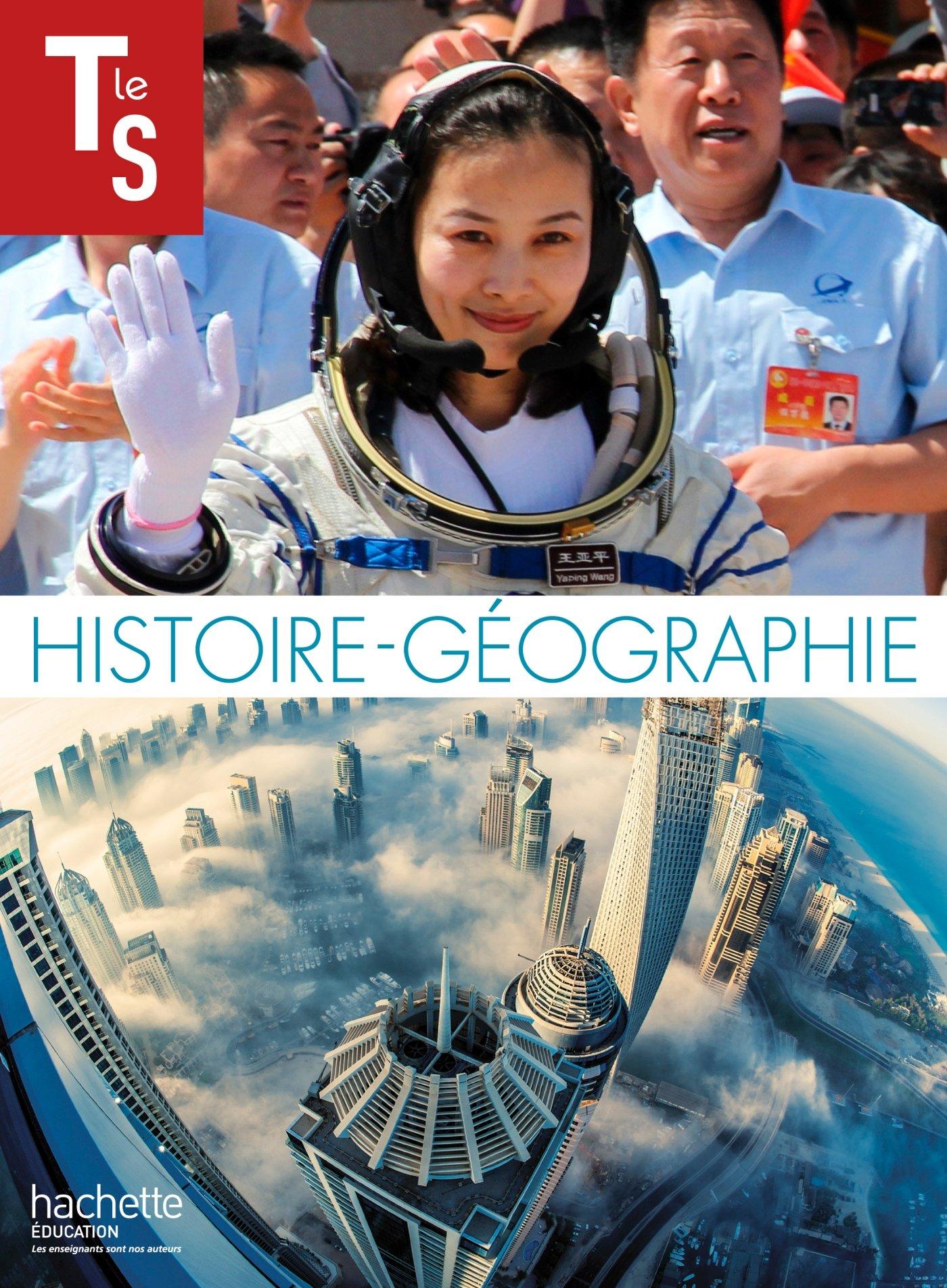 Histoire-Géographie Terminale S format compact - Edition 2014 Histoire - Géographie lycée: Amazon.es: Catherine Reynaud, Pascal Boniface, ...