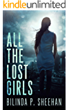 All the Lost Girls: An Irish Noir Psychological Thriller