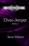 Elven-Jumper (Realm Jumper Chronicles Book 1)