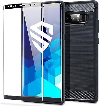 Funda Protectora + Protector De Pantalla para el Samsung Galaxy ...