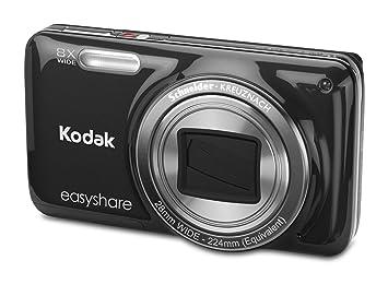 kodak easyshare m583 digital still camera black 3 0 amazon co uk rh amazon co uk Instruction Manual Example Owner's Manual