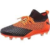 658926c70 Puma Men's Future 2.1 Netfit Fg/Ag Footbal Shoes: Amazon.co.uk ...