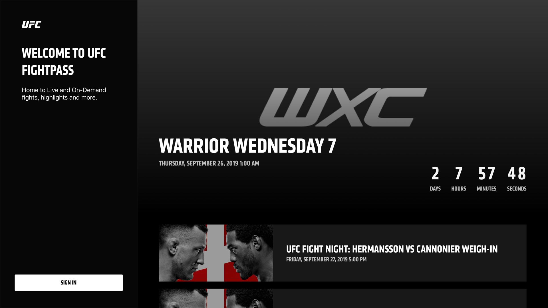 UFC: Amazon.es: Appstore para Android