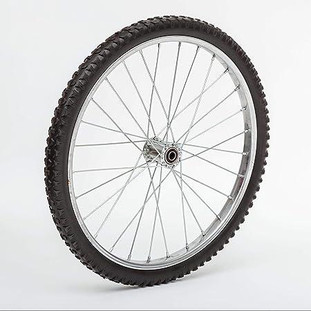 Amazon.com: Lapp Wheels - Rueda plana para radios de alambre ...