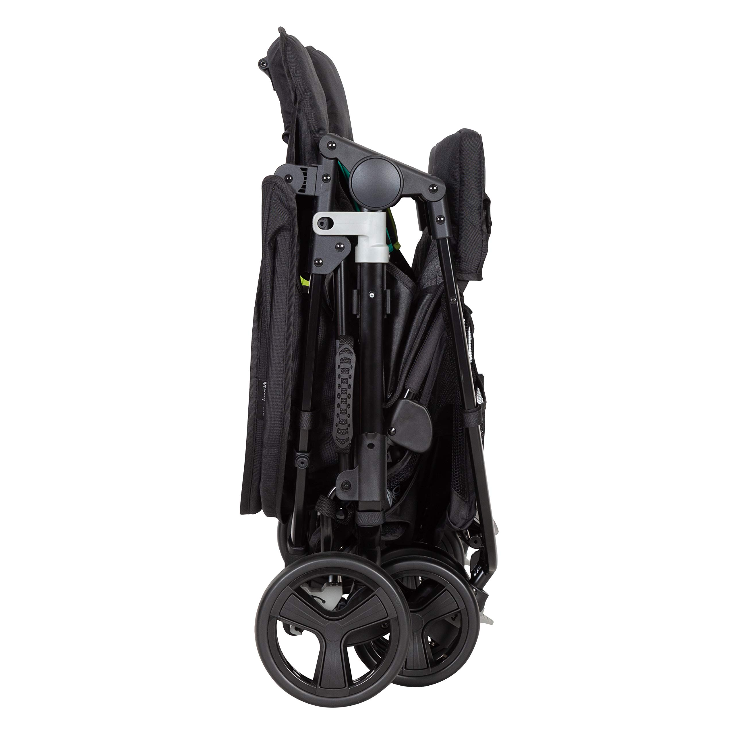 Baby Trend Lightweight Double Stroller, Super Sonic by Baby Trend (Image #5)