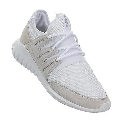 Adidas Tubular Radial Grey Amazon