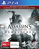 Assassin's Creed 3 Remaster (PlayStation 4)