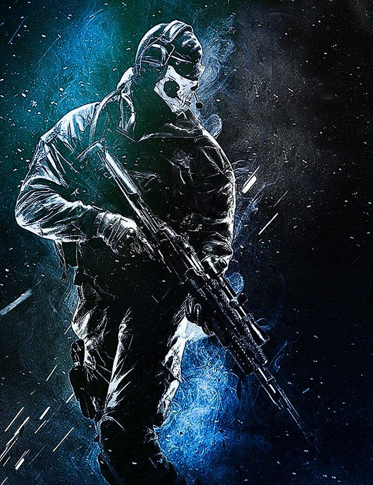 Demon&Hunter Serie Básica Negro Sin costura Cara del cráneo Máscara de tubo DZS6460B: Amazon.es: Deportes y aire libre