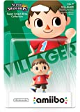 Amiibo 'Super Smash Bros' - Villager