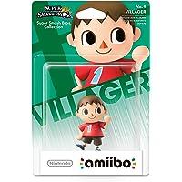 amiibo Smash Villager Figur