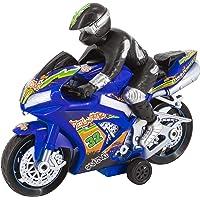 Toys Outlet - Super Racing 5401190432. Motocicleta.