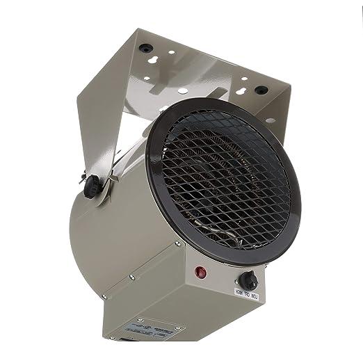Amazon.com: TPI Corporation HF684TC Ventilador Forzado ...