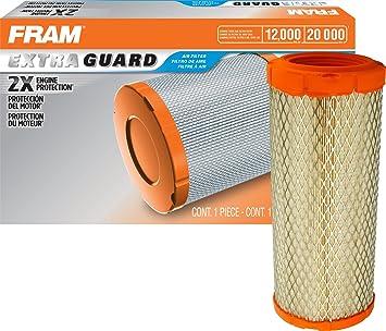 Air Filter Pronto PA5400