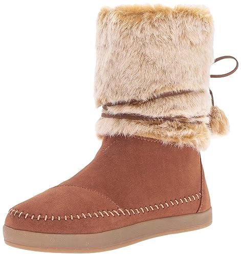 34f8beaa868 Toms Womens Nepal Fashion Boot  Toms  Amazon.ca  Shoes   Handbags