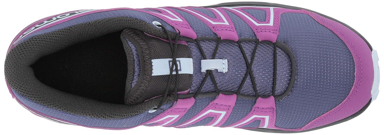 SALOMON Speedcross J Chaussures de Trail Mixte Enfant