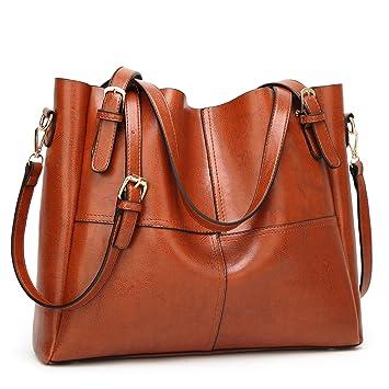 6c8250eaca7a Buy ALARION Women Designer Shoulder Handbags Tote Bags Ladies Purses Online  at Low Prices in India - Amazon.in