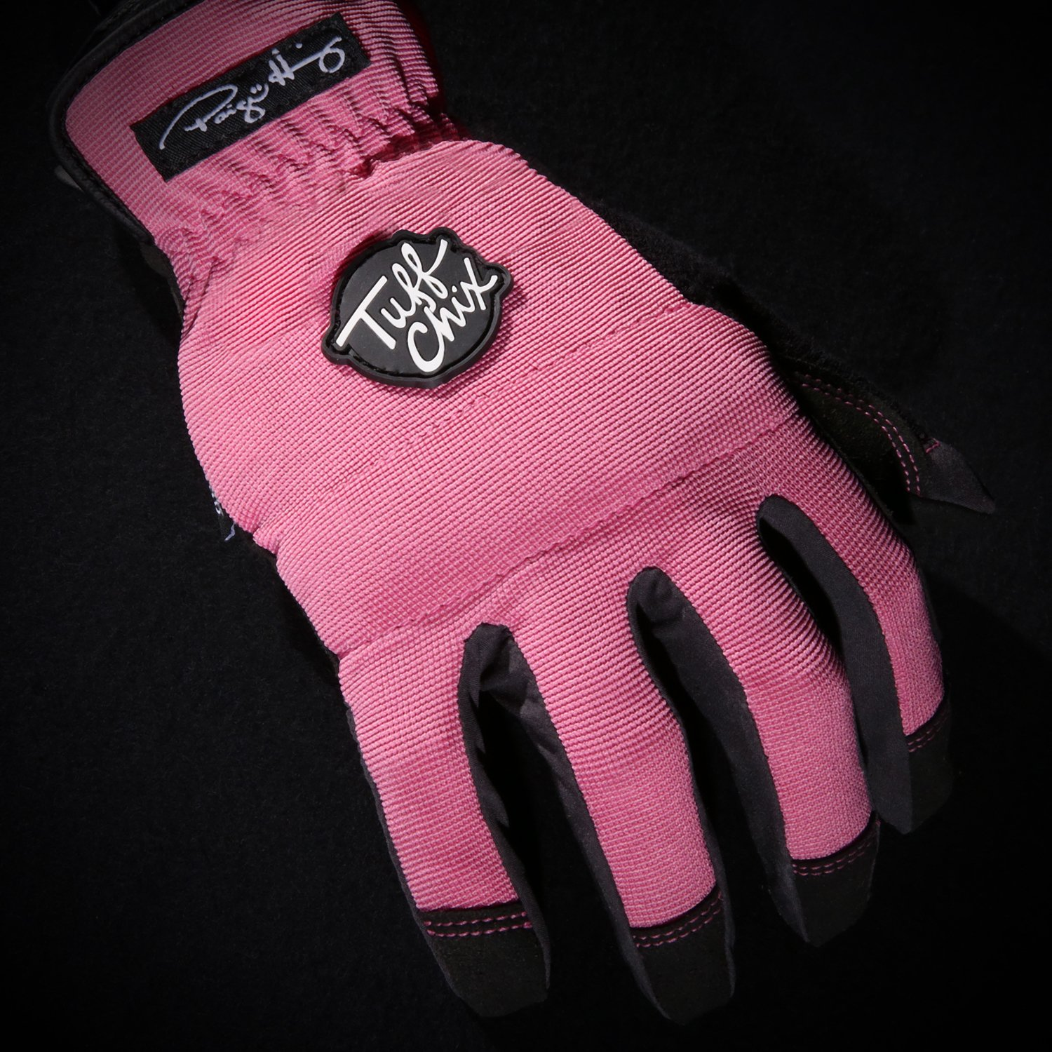 Ironclad Tuff Chix Women's Work Gloves TCX-22-S, Small by Ironclad (Image #5)