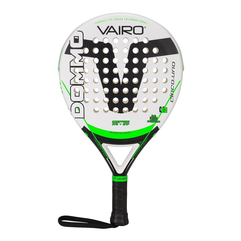 VAIRO - Dommo 5.1, Color White: Amazon.es: Deportes y aire libre