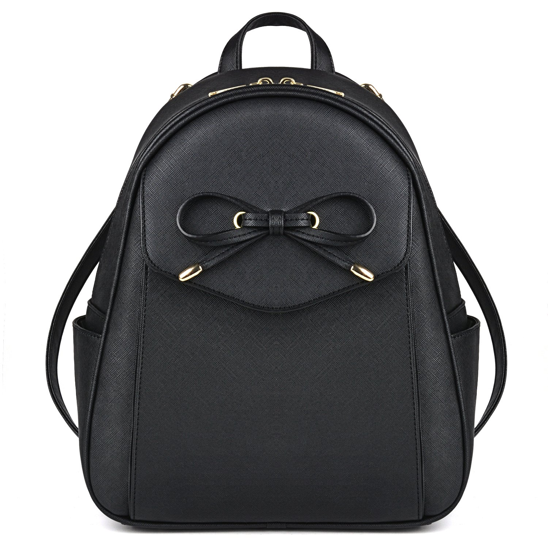 Mini Backpack,Leather Backpack Girls Backpack Ladies Rucksack School Bag Small  Backpacks for Women  Amazon.co.uk  Luggage 08dbd69410