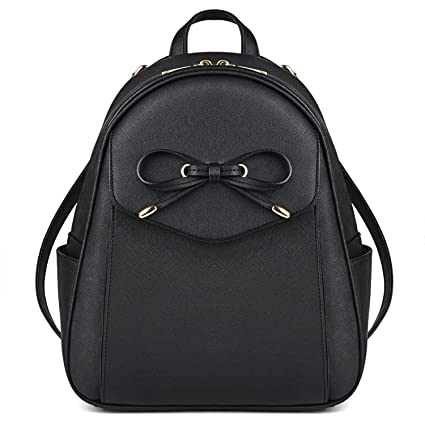 Women Backpack, COOFIT Small Backpacks for Women Leather Backpack Ladies  Rucksack School Bags Satchel Backpacks for Girls  Amazon.co.uk  Luggage 920a7ebe2a