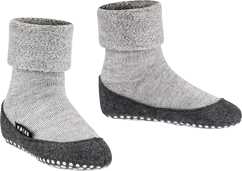 FALKE Unisex Kids Cosyshoe K So Socks