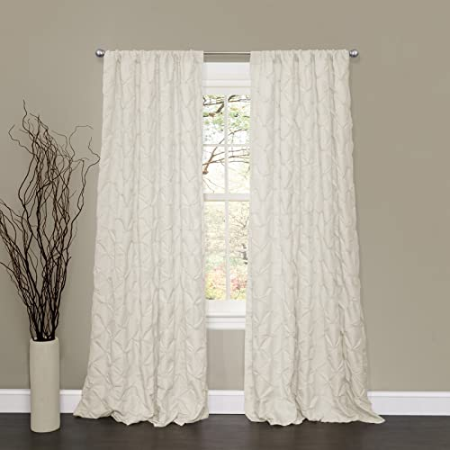 Off White Curtains Amazon Com