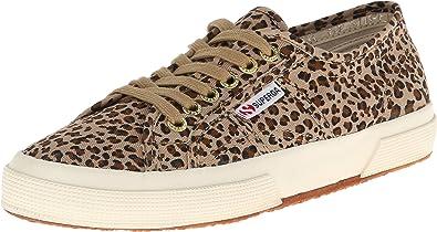 2750 Leopard Fashion Sneaker