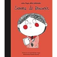 Simone de Beauvoir (Little People, Big Dream)
