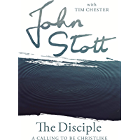 The Disciple: A Calling to Be Christlike (The Contemporary Christian Series)