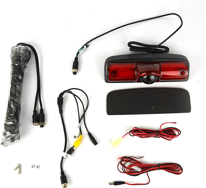 Brandmotion 9002-7608 2012 to 2013 NV Camera