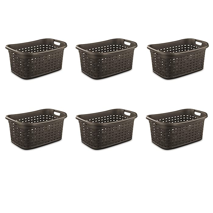 The Best Trendy Laundry Basket