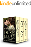 Duke Series Boxset Two (The Duke Series Box Set Book 2)