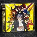 ペルソナ4 ザ・ゴールデン オリジナル・サウンドトラック