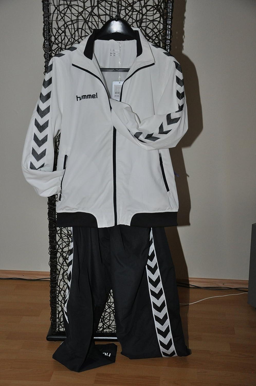 5270b6f12102 hummel - Tuta Sportiva da Allenamento da Donna Still Authentic in  mocrofibra: Amazon.it: Abbigliamento
