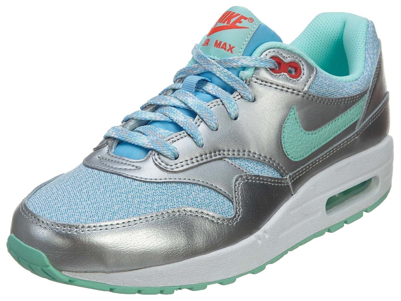 Nike Air Max 1 GS 653653401, Sneaker  365 EU|Blau