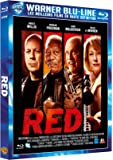RED [Blu-ray] [Import italien]