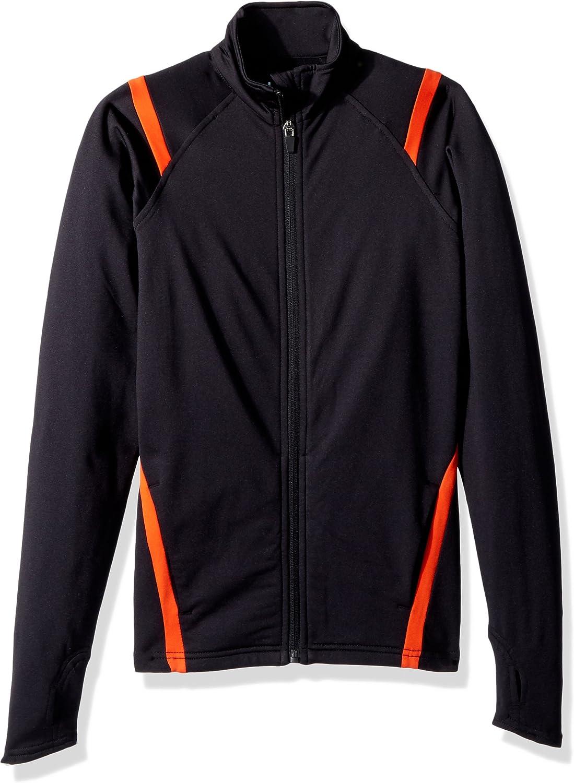 Augusta Sportswear Girls Freedom Jacket